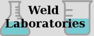 Welcome to Weld Laboratories!