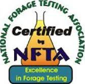 National Forage Testing Association Logo